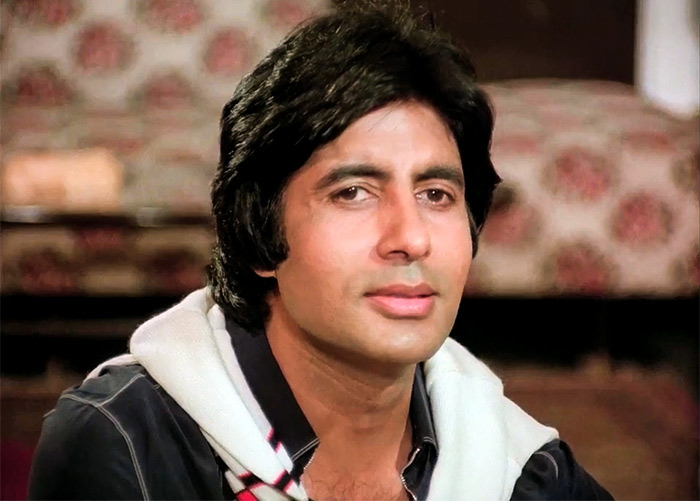 Quiz: Which Amitabh film is this picture from?