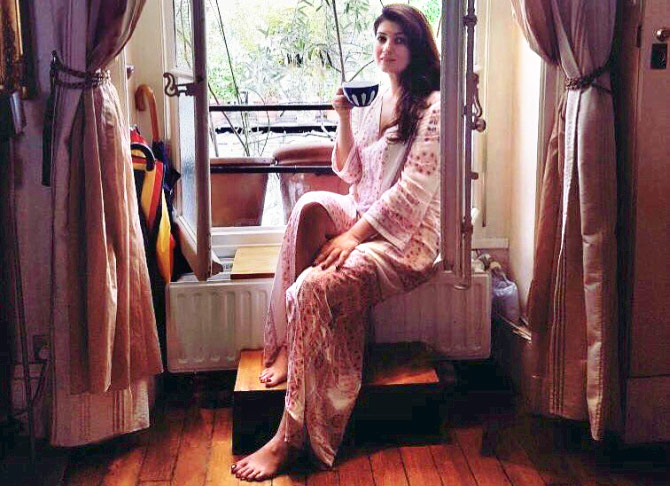 #FoodPorn with Twinkle Khanna: Why diets don't last :)