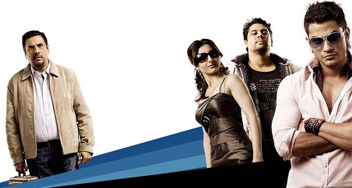 99 2009 Cast Kunal Kemmu Soha Ali Khan Boman Irani Vinod Khanna