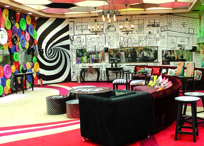 Photos Inside The Bigg Boss 11 House Rediff Com Movies