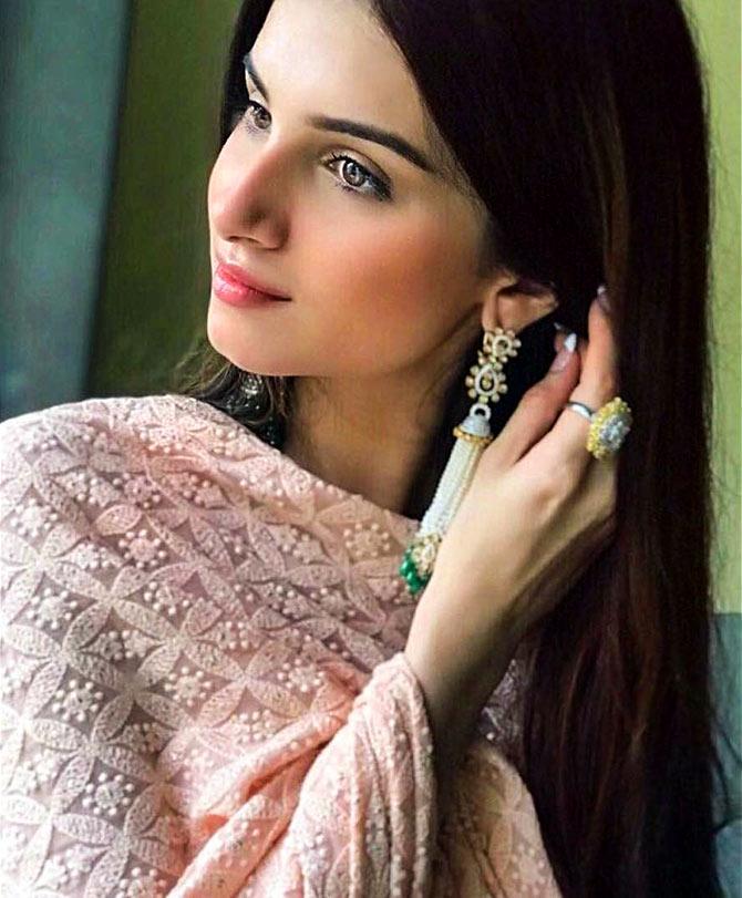 Meet Tara, Karan Johar's New Student Of The Year