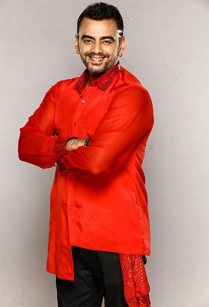 Bigg Boss, now in Marathi  Meet the contestants - Rediff com