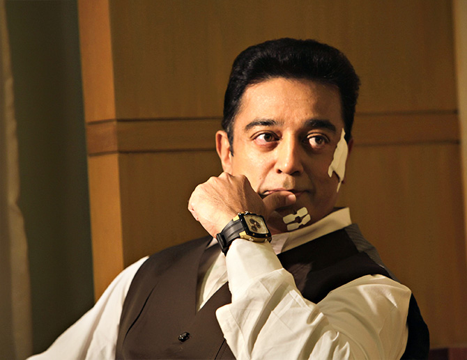Current Bollywood News & Movies - Indian Movie Reviews, Hindi Music & Gossip - Vishwaroop 2 Review: Slowest thriller ever made