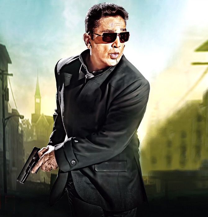 Current Bollywood News & Movies - Indian Movie Reviews, Hindi Music & Gossip - Review: You can't make sense of Vishwaroopam II