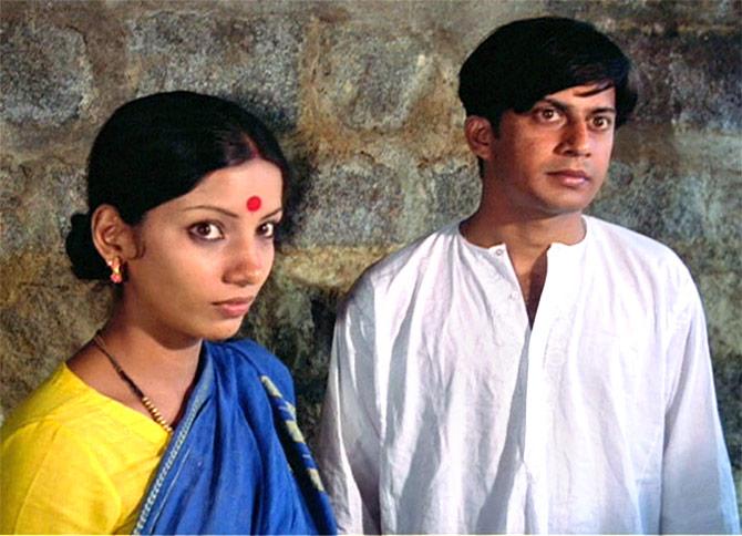 10 Hindi Movies That Define India - Rediff com movies