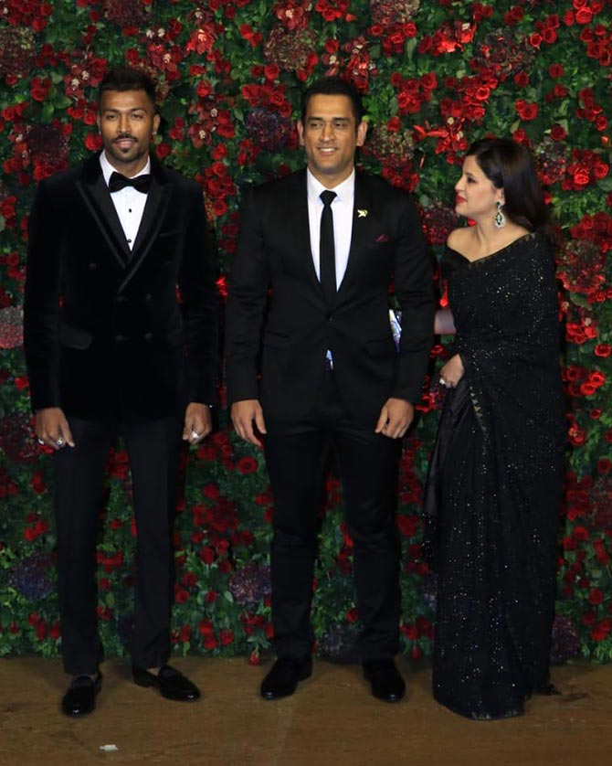 Kunal Roy Kapoor With His Brothers