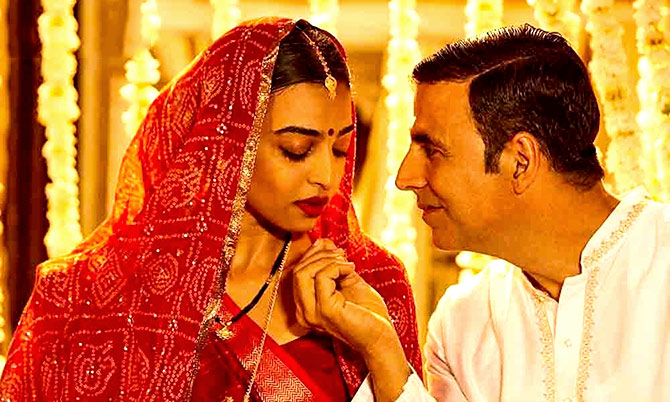 Bollywood's BEST Songs of 2018 - Rediff com movies