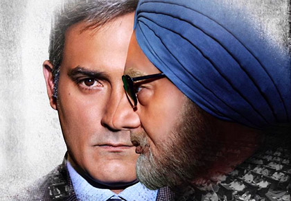 Current Bollywood News & Movies - Indian Movie Reviews, Hindi Music & Gossip - The Accidental Prime Minister: Sheer propaganda!