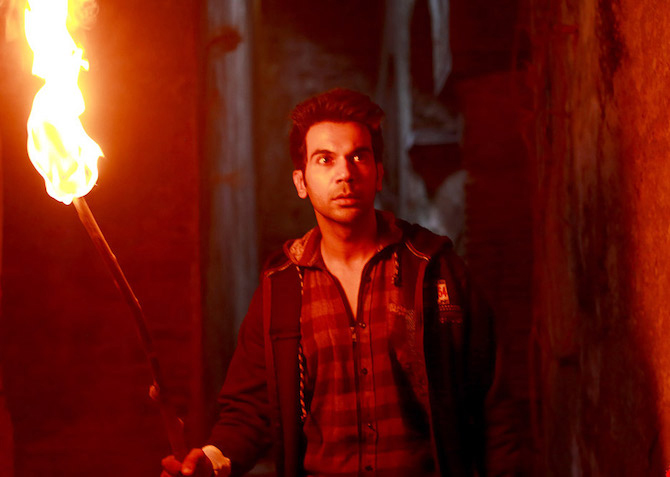 2018's Top 10 Hindi Movies - Rediff com movies