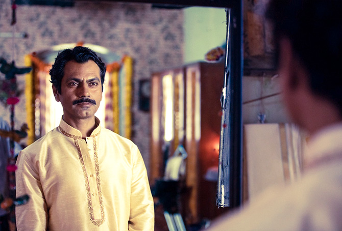 Sacred Games: 5 lessons to learn from Ganesh Gaitonde
