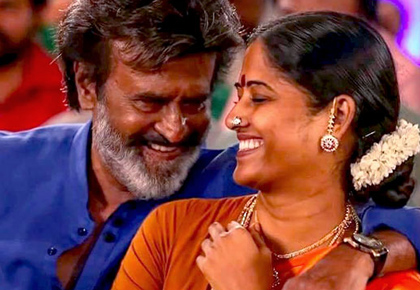 Current Bollywood News & Movies - Indian Movie Reviews, Hindi Music & Gossip - Kaala Review:  Rajini movie you've been waiting for a decade