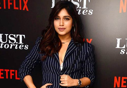 Current Bollywood News & Movies - Indian Movie Reviews, Hindi Music & Gossip - PIX: Bhumi, Gauri, Kiara, Radhika watch Lust Stories