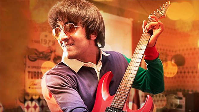 Current Bollywood News & Movies - Indian Movie Reviews, Hindi Music & Gossip - Sanju review: Tears, cheers, bias and a brilliant Ranbir