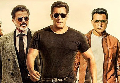 Current Bollywood News & Movies - Indian Movie Reviews, Hindi Music & Gossip - Race 3 trailer review: Dishoom, dishoom, dishoom...