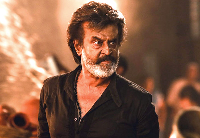 Current Bollywood News & Movies - Indian Movie Reviews, Hindi Music & Gossip - Kaala Trailer Review: Recapturing Mani Ratnam's Dharavi magic