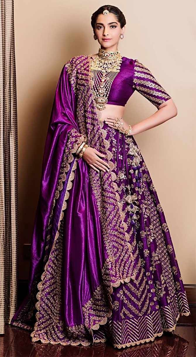Bollywood's MOST glamorous looks for Diwali!