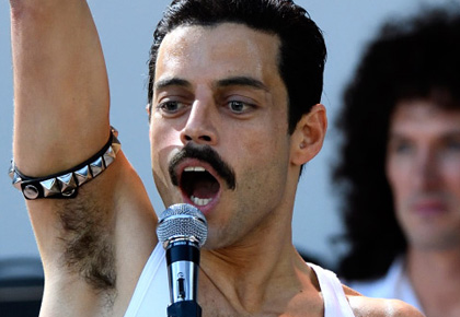 Bohemian Rhapsody Review: Mercury Rising!
