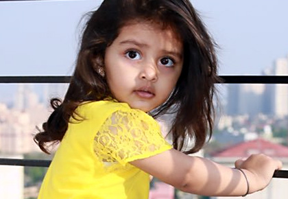 Current Bollywood News & Movies - Indian Movie Reviews, Hindi Music & Gossip - Review: Pihu plays on our sympathy