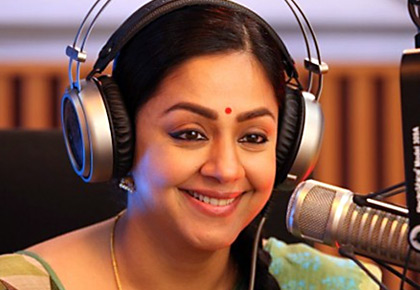 Current Bollywood News & Movies - Indian Movie Reviews, Hindi Music & Gossip - Kattrin Mozhi Review: Jyotika shines