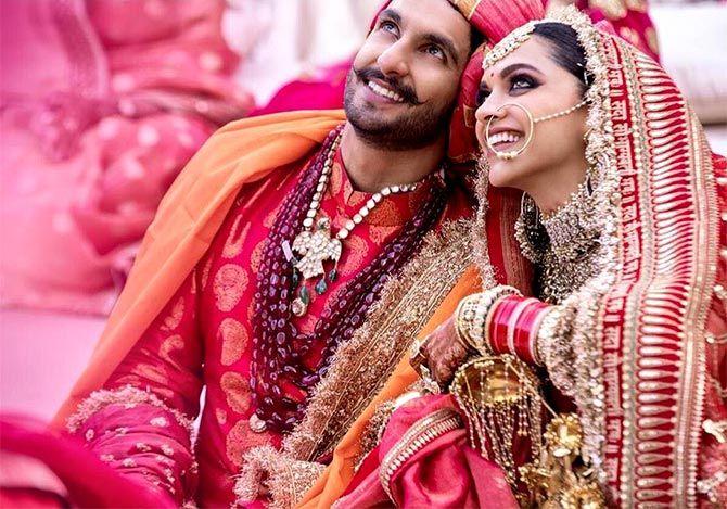 Ranveer Singh-Deepika Padukone wedding: Shallow stories of a deep affair