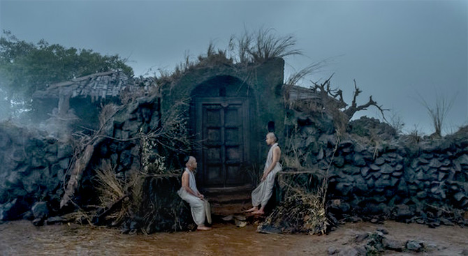 Tumbbad May Be The Scariest Movie You See This Year Rediff Com Movies