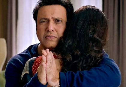 Current Bollywood News & Movies - Indian Movie Reviews, Hindi Music & Gossip - FryDay Review: A MUST WATCH for Govinda fans!