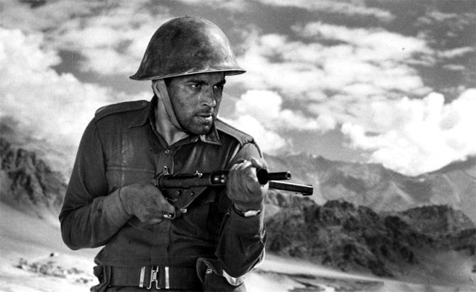 10 AMAZING War Movies - Rediff com movies