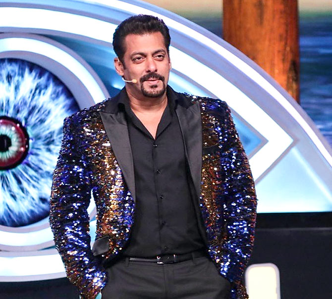 Bigg Boss 12: Guess who the surprise package is?