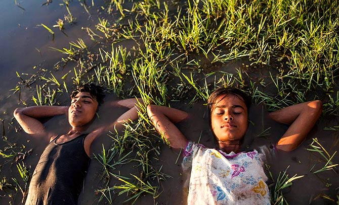 Current Bollywood News & Movies - Indian Movie Reviews, Hindi Music & Gossip - Village Rockstars Review: Too good for the Oscars