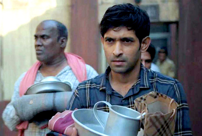 Criminal Justice: More than just a whodunit - Rediff com movies