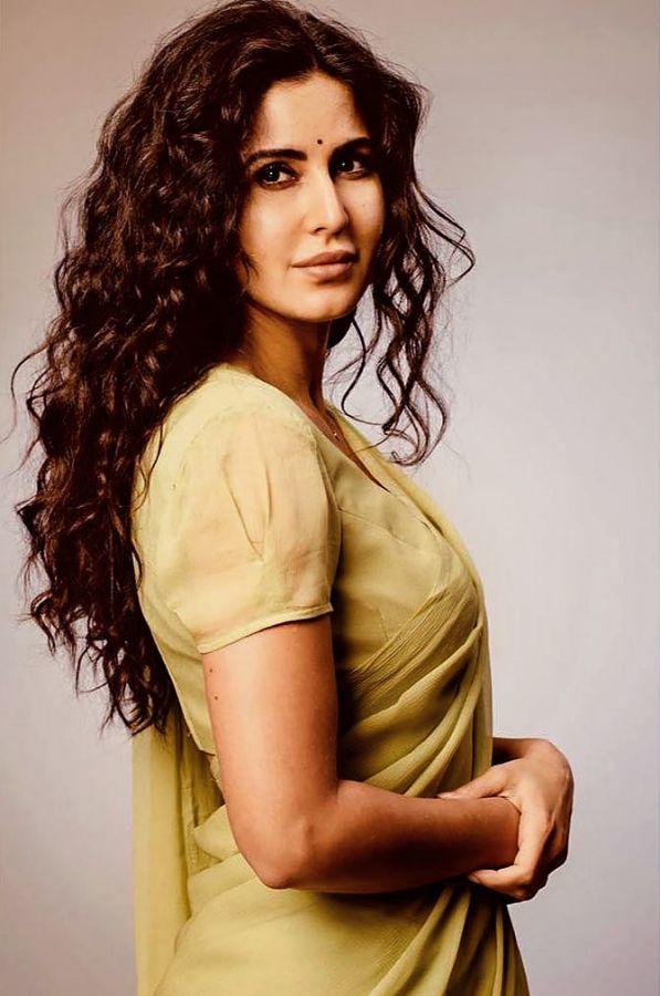 Katrina Kaif in Bharat