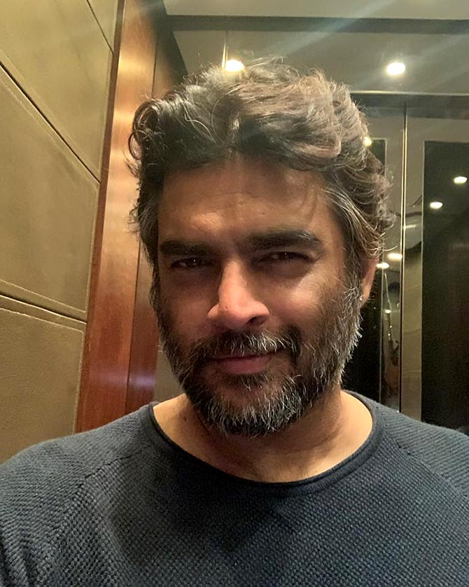 Kind courtesy R Madhavan/Instagram