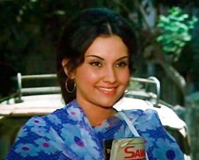 Rajnigandha actress Vidya Sinha passes away