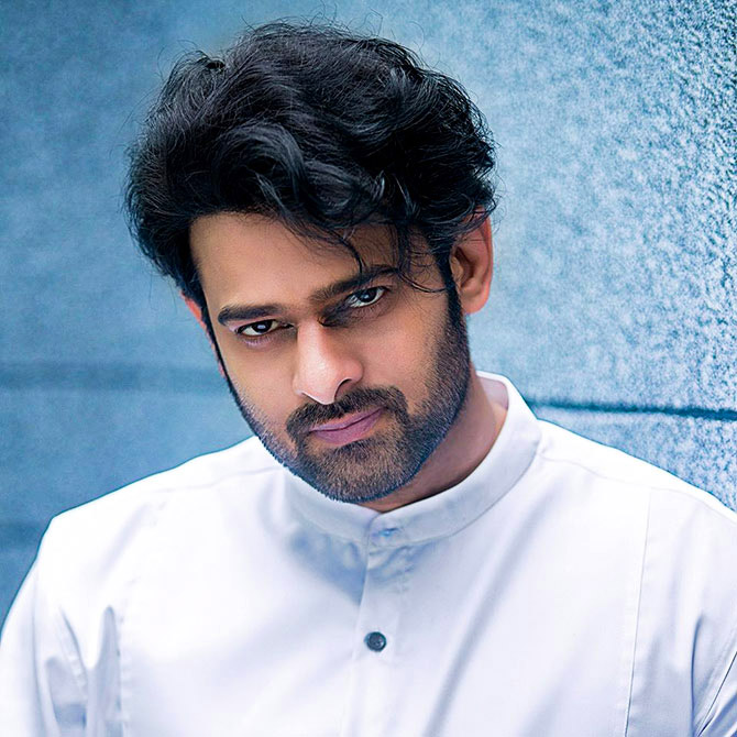 Prabhas makes his next move