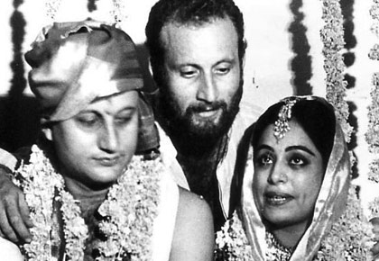 When Anupam Kher got married to Kirron