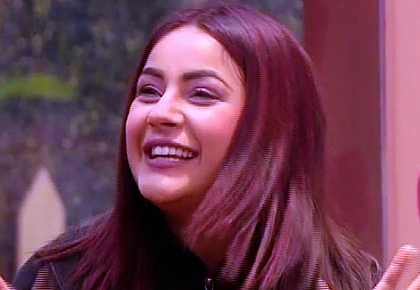Bigg Boss 13: Shehnaaz confesses she's in love with...