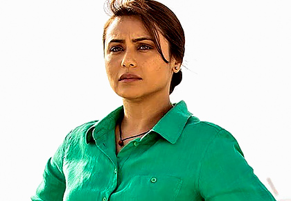 A Rani Mukerji interview you must read!