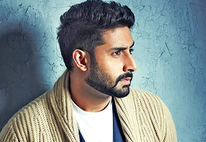Current Bollywood News & Movies - Indian Movie Reviews, Hindi Music & Gossip - Celebrating Abhishek Bachchan!