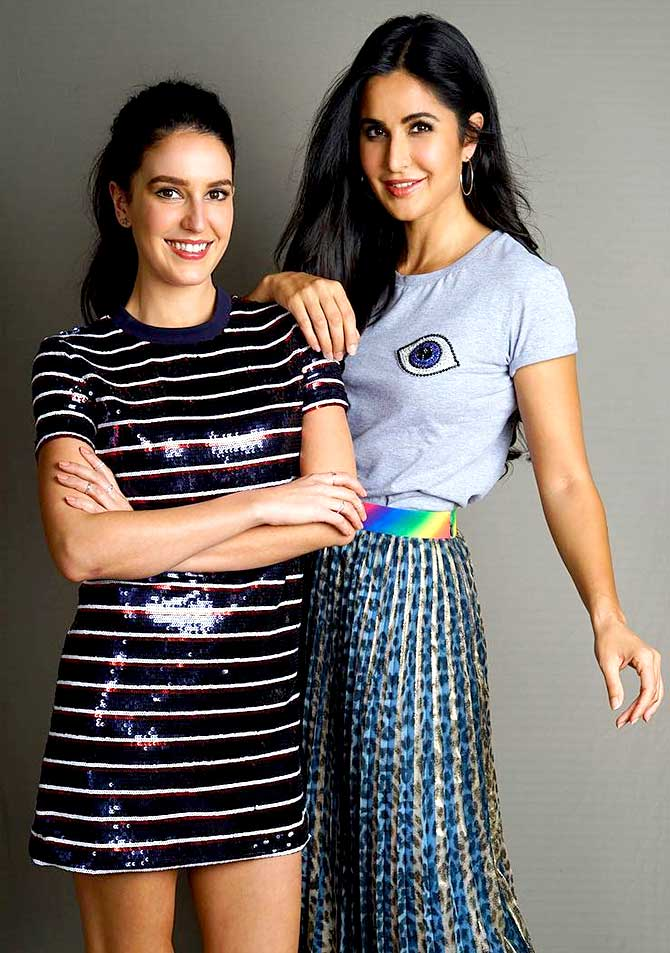 Meet Bollywood's HOTTEST sisters - Rediff.com Movies