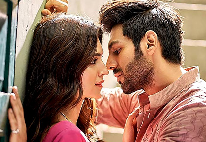 Current Bollywood News & Movies - Indian Movie Reviews, Hindi Music & Gossip - Do Bollywood's new jodis look HOT?