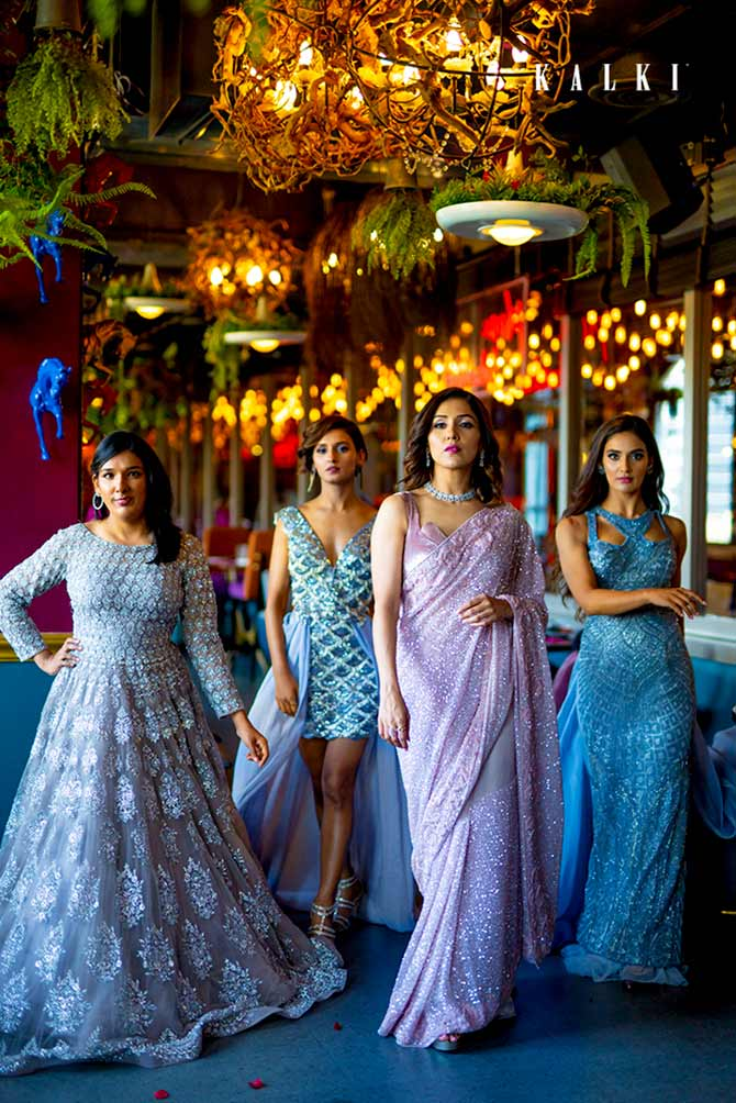 Kalki Fashion PIX: Neeti Mohan...
