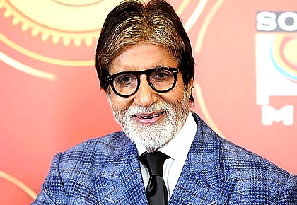 Current Bollywood News & Movies - Indian Movie Reviews, Hindi Music & Gossip - Amitabh completes 50 years in Bollywood