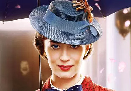 Current Bollywood News & Movies - Indian Movie Reviews, Hindi Music & Gossip - Review: Mary Poppins Returns will put a smile on your faces