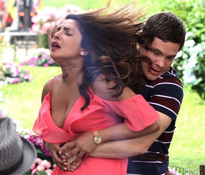 Priyanka stars in Valentine's Day movie