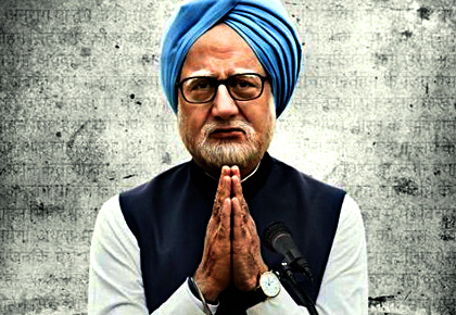 Current Bollywood News & Movies - Indian Movie Reviews, Hindi Music & Gossip - Accidental Prime Minister Review: Did Manmohan fight with Sonia?