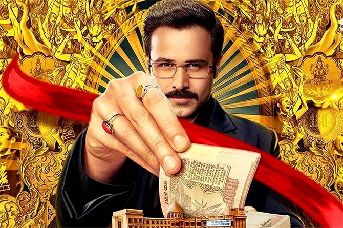 Emraan Hashmi in Why Cheat India
