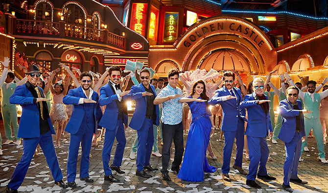 Image result for Total Dhamaal trailer