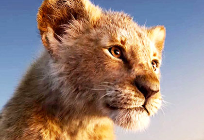 Box Office: Lion King gets outstanding weekend