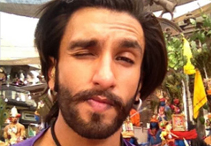 Which Ranveer do YOU like best? VOTE!
