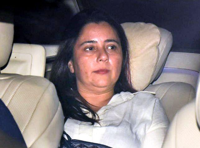 Karan Johar, Deepika Padukone, Vicky Kaushal drug addicts? Srishti Behl